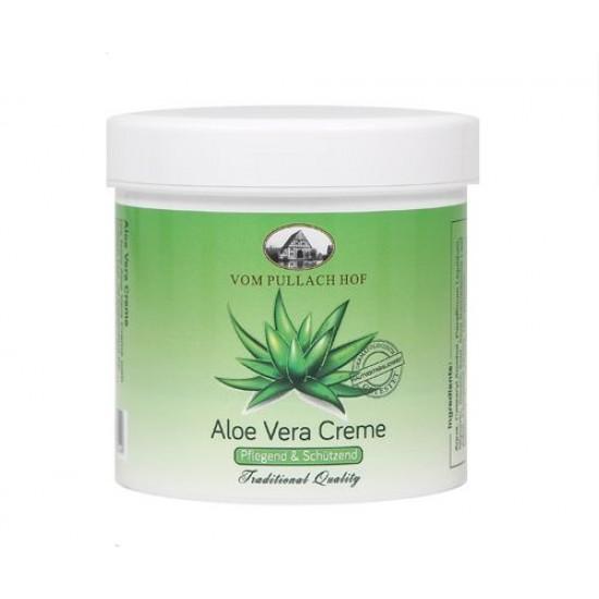 Aloe vera krema 250 ml ZELENA