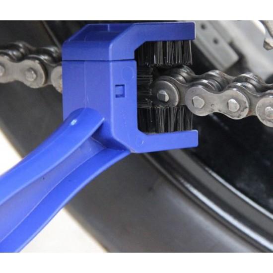 Ščetka za verige koles in motornih koles Maxcleaner