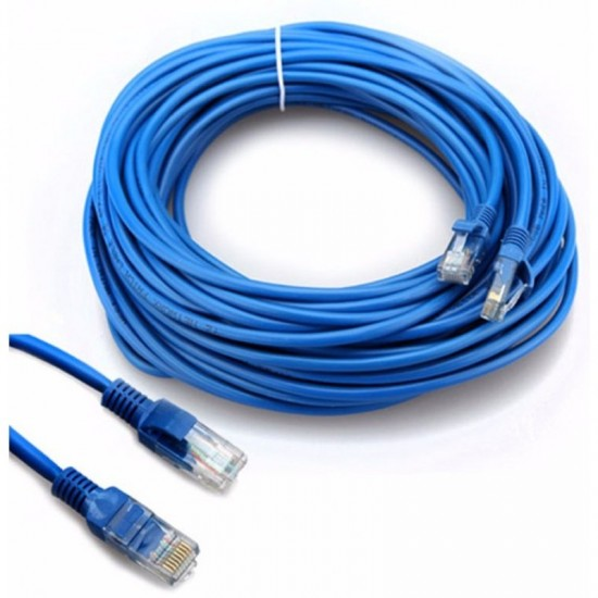 Lan kabel 10 metrov