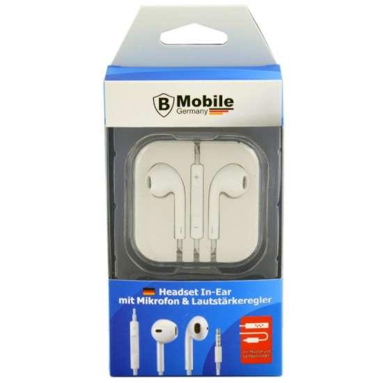 Univerzalne slušalke za mobilni telefon
