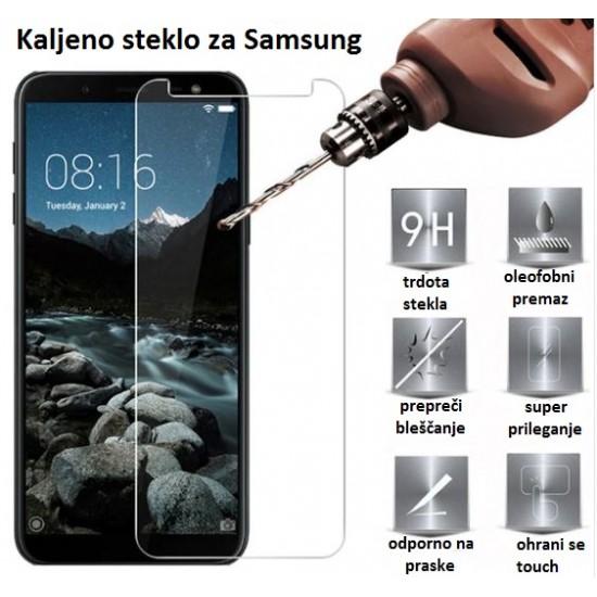 Samsung več modelov - zaščitno kaljeno steklo