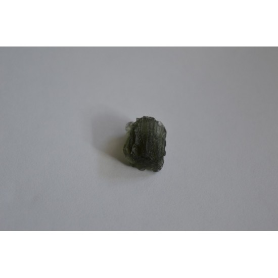 Moldavit kristal