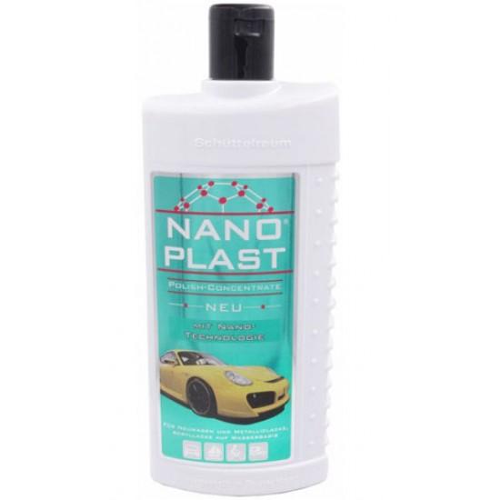 Nano plast