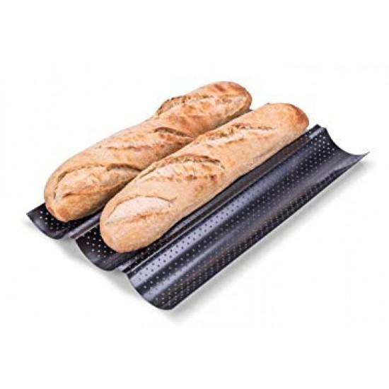 Pladenj za pečenje baget