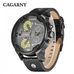 Cagarny XXL 68c20 (ČRNA)