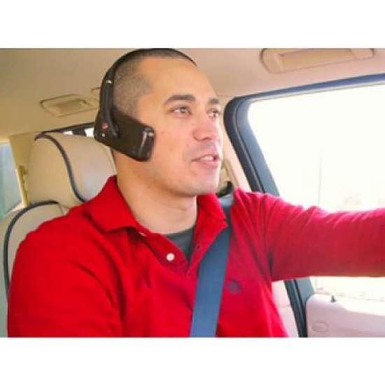 Držalo za prostoročno telefoniranje (2 kosa)