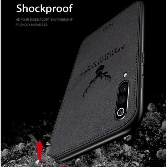 Iphone ali Xiaomi zaščitni ovitek za telefon Črna iBEST