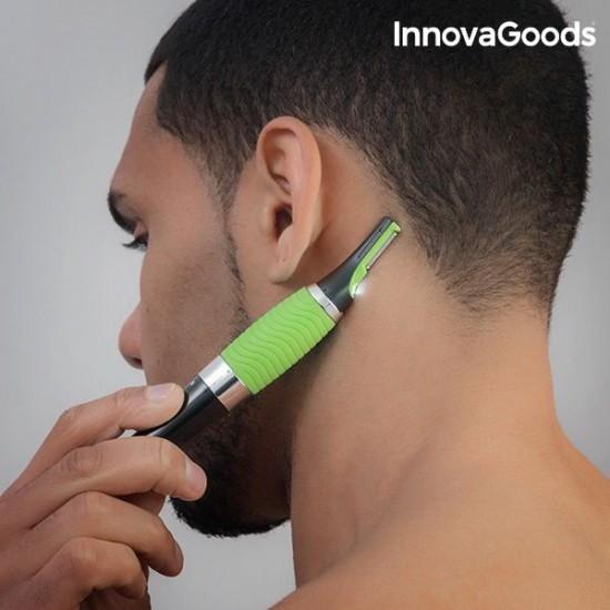 Električni prirezovalec dlačic Innovagoods
