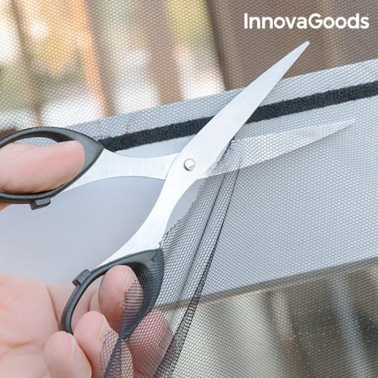 Okenska mreža proti komarjem InnovaGoods