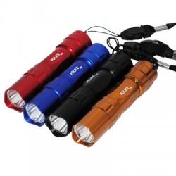 LED ročna svetilka 3 W