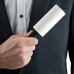 Odstranjevalec muck iz oblek (valjček)