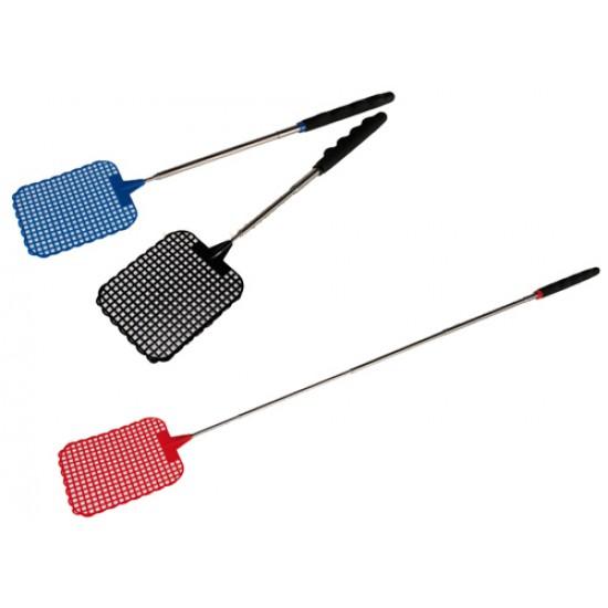 Teleskopski lopar za muhe