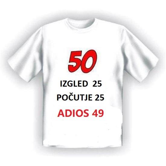 Unikatna majica z vašim motivom sliko po želji (smešna majica)