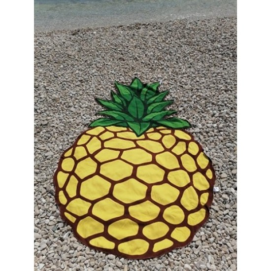 Ananas moderna brisača