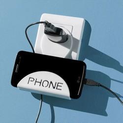 Držalo za telefon