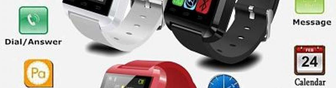 Pametne ure (smartwatch)