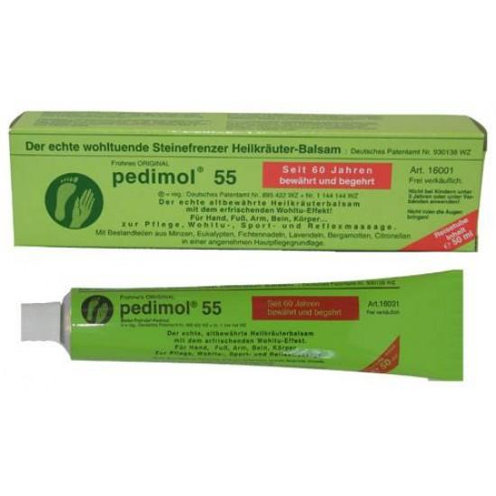 Pedimol 55 - (50ml)