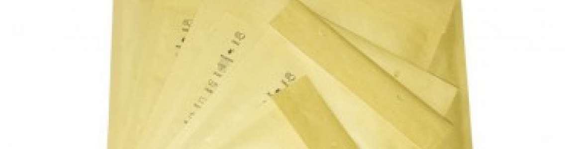 Podložene / oblazinjene / kuverte