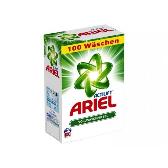 Ariel pralni prašek 100 pranj