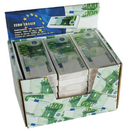 Radirka 100 EUR