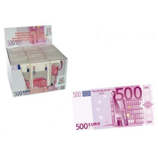 Serviete 500 EUR
