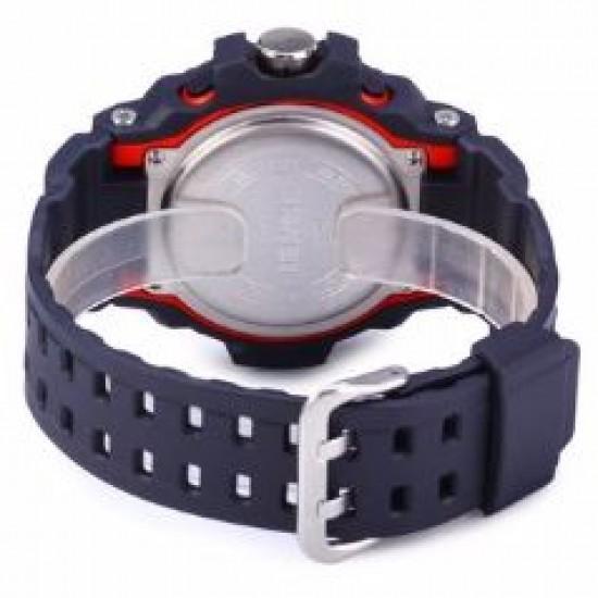 Skmei ultra 10s29 S-Shock črno/rdeča