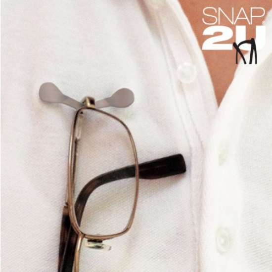 Snap2u držalo za očala