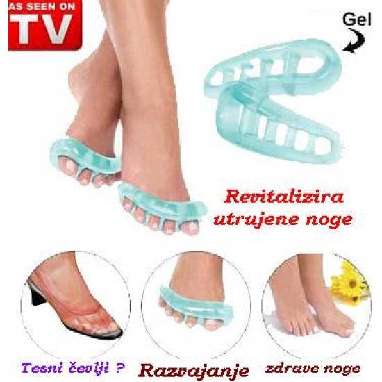 SPA terapija za noge