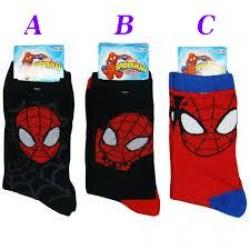 Spiderman otroške nogavice
