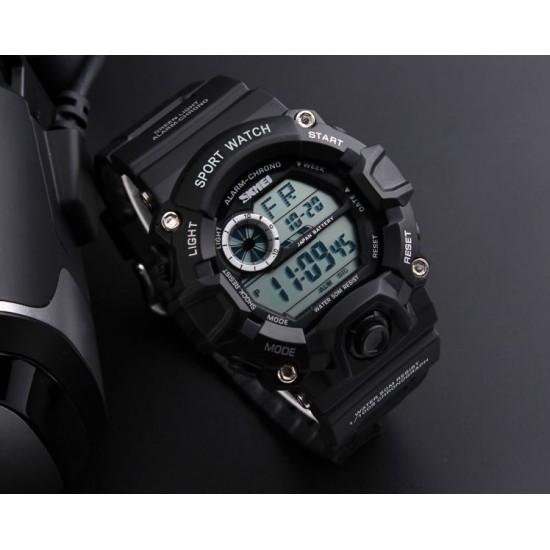 Skmei ultra 10s19 S-Shock črno/modra