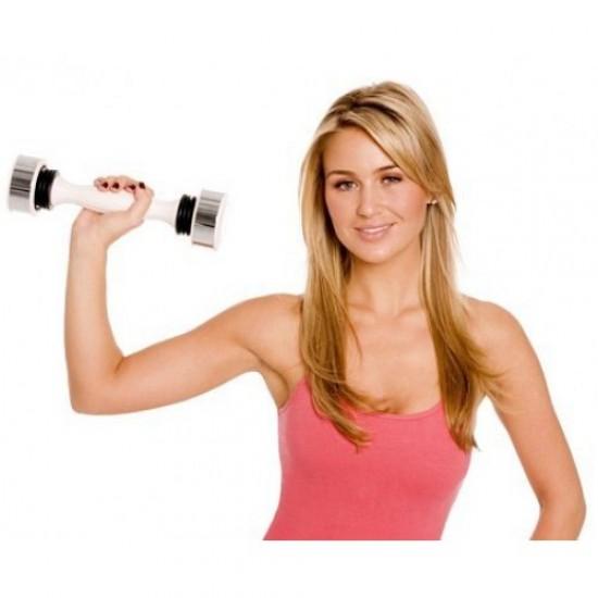 Utež Fitness Shake