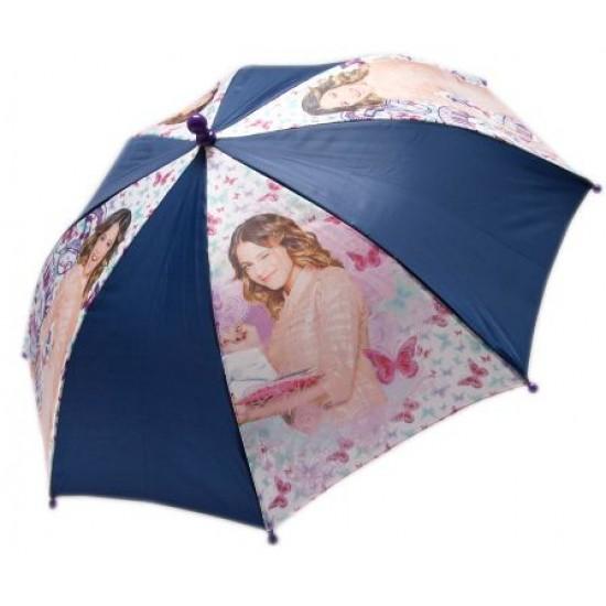 Disney Violetta dežnik