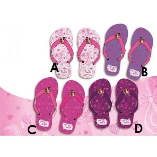 Violetta sandali japonke