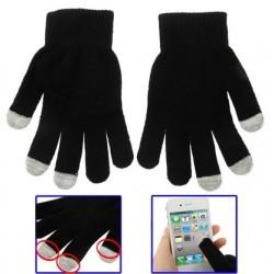 Zimske Touch rokavice na dotik