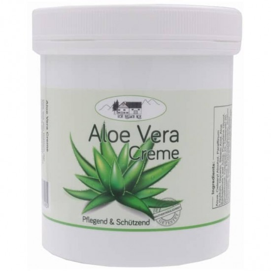 Aloe Vera krema 500 ml