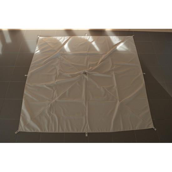 Pokrivalo za dežnik zelo kvalitetno